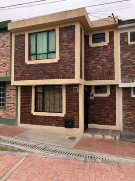Venta de Casa en Tocancipa