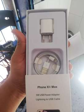 Cargador de Iphone
