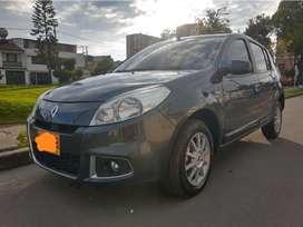 Vendo Renault Sandero Dynamique
