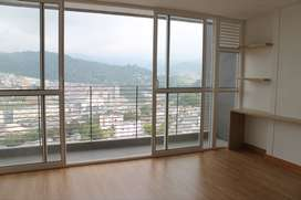 Se arrienda o vende apartamento para estrenar. Excelente ubicación en Edificio 3Aguas