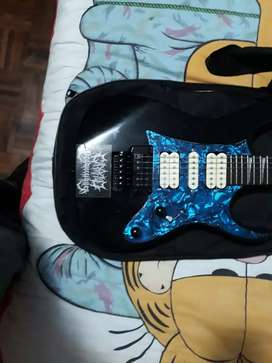 Guitarra a muy buen precio