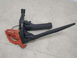 Vendo Sopladora/aspiradora eléctrica B&D