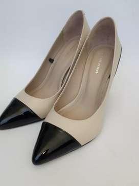 Vendo zapatos dama