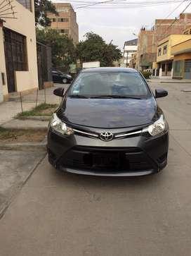 Toyota yaris full