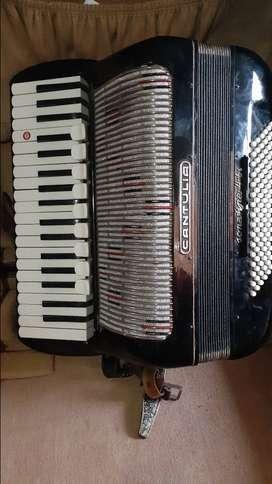 Venta de acordeon