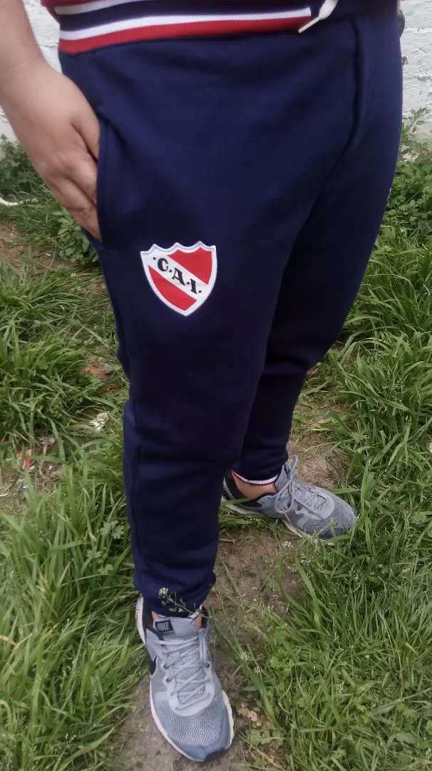 Jogger Independiente 0
