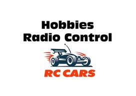 Venta de carros RC nuevos y usados. Baterías, motores, llantas, Bodys, Cargadores, bujías, ESC, controles, servos, nitro