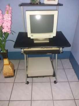 Computadora antigua todo
