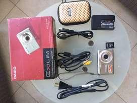 Camara de foto digital Cacio
