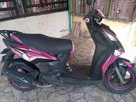 Moto Dynamic modelo 2013