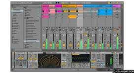 Ableton Live 10 M Audio Última Versión Daw Live 10