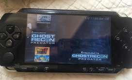 PSP 13 juegos