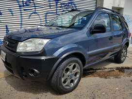 Ford ecosport xl plus