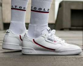 Tenis Adidas Continental 80