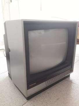 Televisor Toshiba Modelo 137 E3N para repuesto