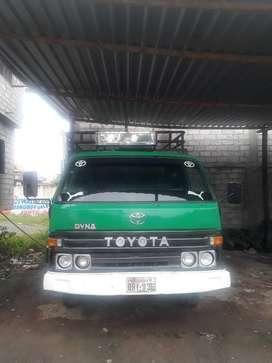 Toyota Dyna  motor  14.B.