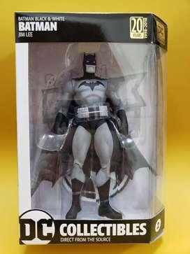 DC Comics Batman Black & White Jim Lee #2
