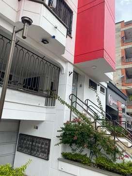 se vende apartamento barrio Alarcon