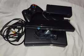 Espectacular Xbox 360 3.0