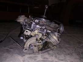 Carburador Chevrolet sprint