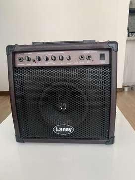 Amplificadir Laney Acustico LA20C