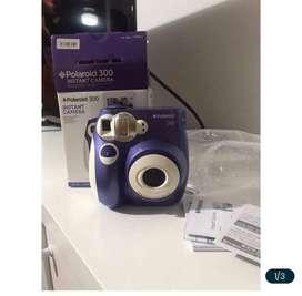 Vendo polaroid nueva en caja