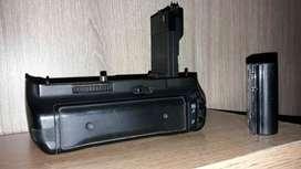 Grip Canon Original el kit