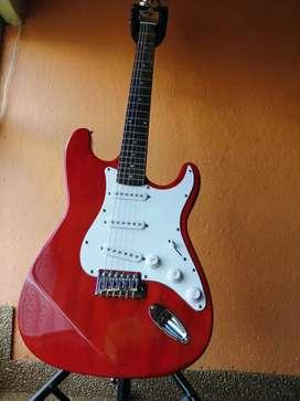 Oferta guitarra eléctrica