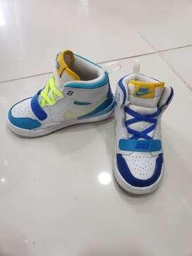Zapatillas nike para niño