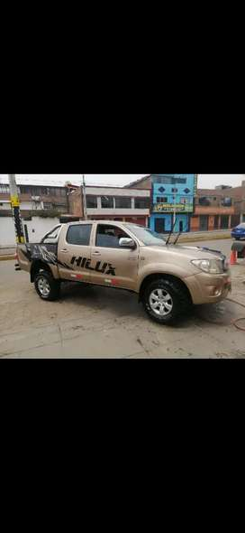 Hilux turbo intercooler