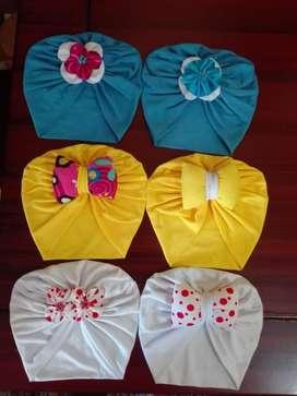 Cómo Hacer Turbantes de Niñas Y Adultos