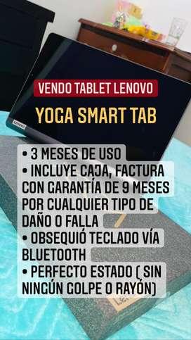 Tablet Lenovo - Yoga Smart Tab
