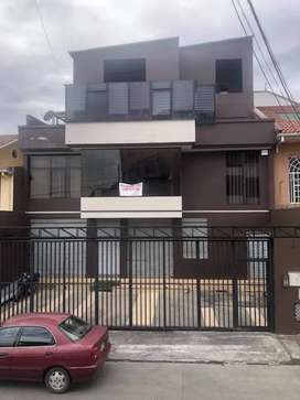 Edificio 5 plantas