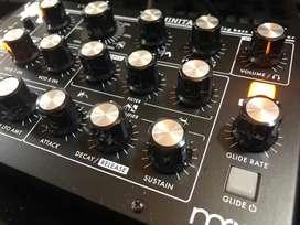 Sintetizador Moog Minitaur