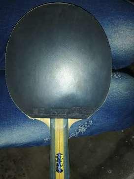 Raqueta de tenis de mesa