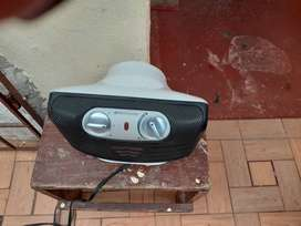 Venta de calefactor