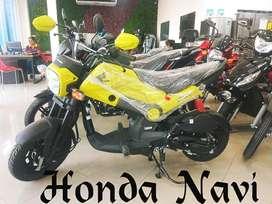 MOTO HONDA  NAVI  OFERTA  CHIMASA S.A.