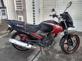 Vendo o Cambio Yamaha Ybr125 mod 2011 . Mela . Recibo tecnología .