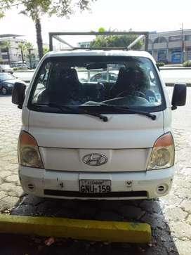 Se vende camioncito hyundai