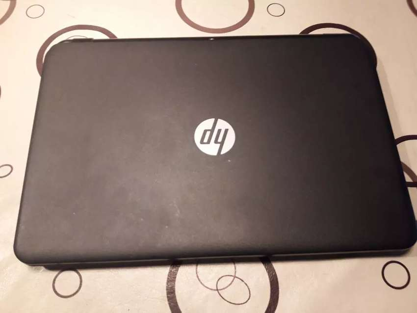 Notebook Hp 0