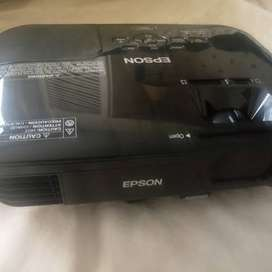 Proyector Epson Optimo estado