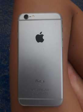 Sevede iphone6  se vende en 85mil
