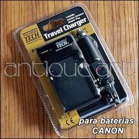 A64 Cargador Bateria Canon Bp-945 Bp-950 Fv1 Mv100 Gl-2 Xhg1