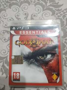 God of war III essential