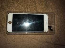 Display iPhone 6s original con detalles