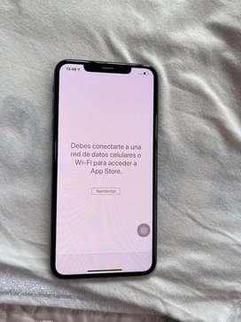 Venta de Iphone xsmax de 64  gb - Libre de icloud. Negociable