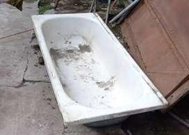Se vende bañera