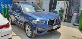 Vendo hermoso BMW X3 FABRICACION 2020 FULL EQUIPO PAQUETE M