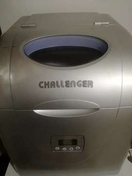 Vendo maquina de hacer hielo cómo nueva