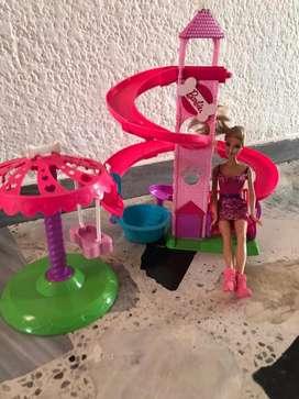 Parque de Barbie Original